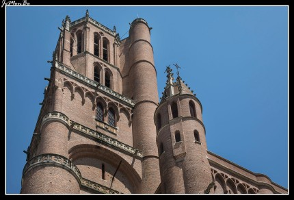 88 La Catedral de Santa Cecilia