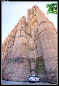 89 La Catedral de Santa Cecilia