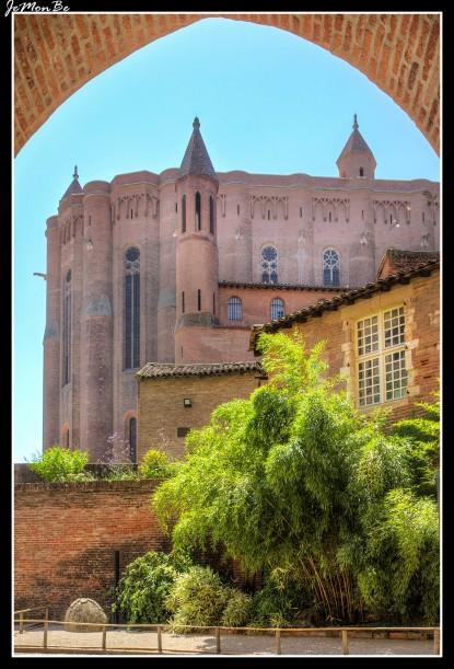 90 La Catedral de Santa Cecilia