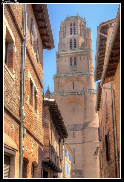 91 La Catedral de Santa Cecilia
