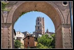 93 La Catedral de Santa Cecilia