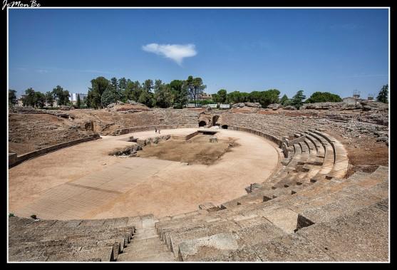 01 El Anfiteatro