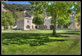 02 Monasterio de Iranzu