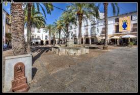 02 Plaza Grande Zafra