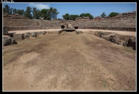 03 El Anfiteatro