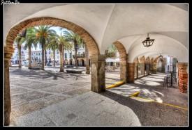 03 Plaza Grande Zafra