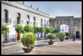 03 Puerta San Sebastian