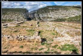 03 Villa romana de Liédena
