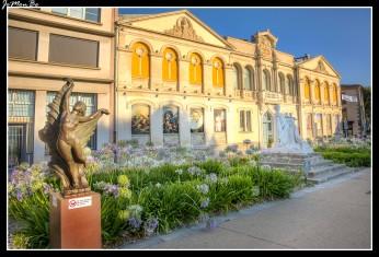 035 Museo de Bellas Artes