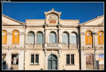 037 Museo de Bellas Artes