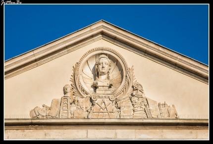 038 Museo de Bellas Artes