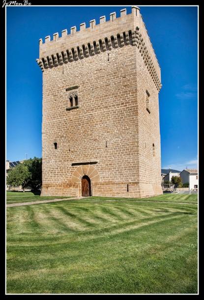 04 Torre de Olcoz
