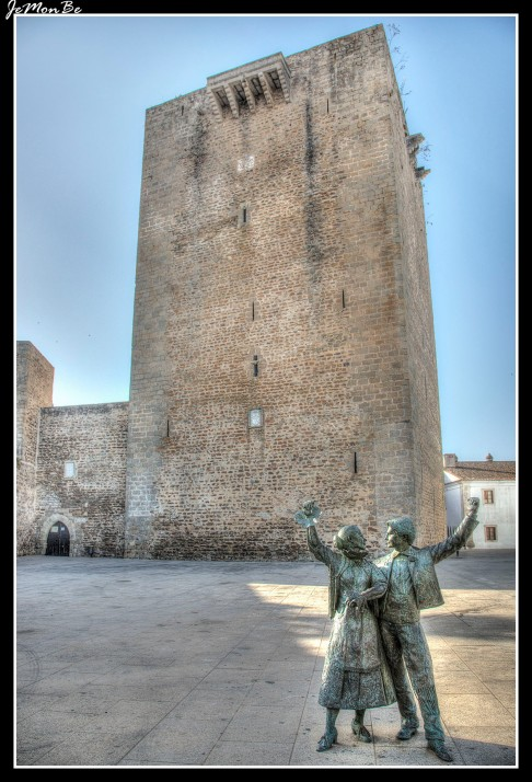 04 Torre del Homenaje