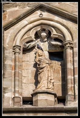 057 Puerta Narbona de la Ciudad medieval