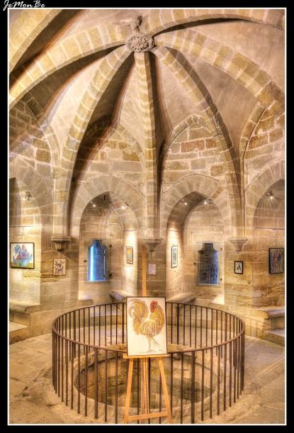 058 Puerta Narbona de la Ciudad medieval
