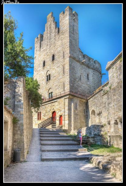 059 Puerta Narbona de la Ciudad medieval