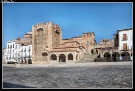 06 Plaza Mayor, torre Bujaco