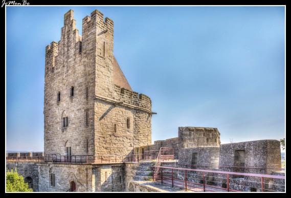 060 Puerta Narbona de la Ciudad medieval