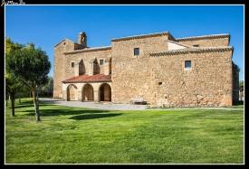 07 Iglesia de San Miguel de Oloz