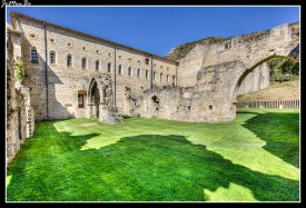 07 Monasterio de Iranzu