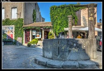070 Pozo ciudad medieval