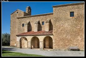 08 Iglesia de San Miguel de Oloz