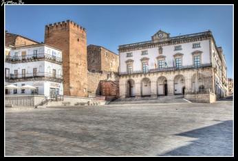 08 Plaza Mayor