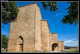 09 Iglesia de San Miguel de Oloz