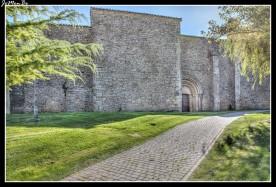 10 Iglesia de San Miguel de Oloz
