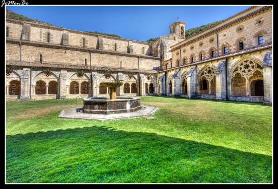 10 Monasterio de Iranzu