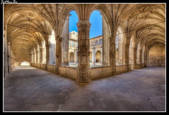 10 Monasterio de Iratxe
