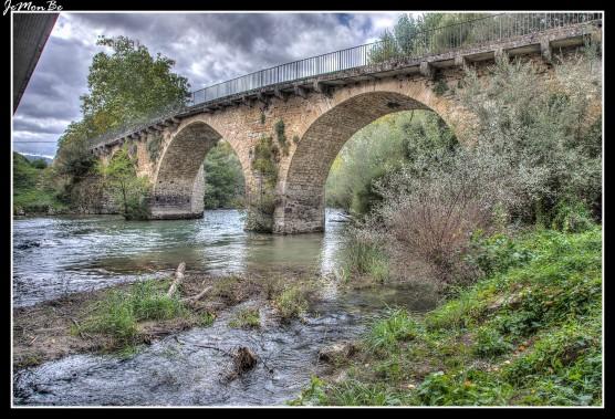 10 Puente de la Ida