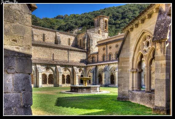 11 Monasterio de Iranzu