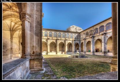 11 Monasterio de Iratxe