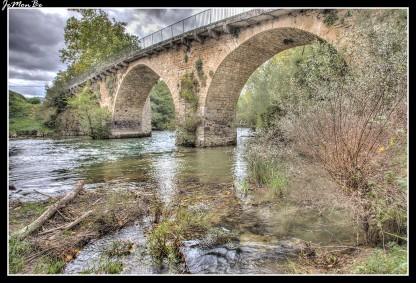 11 Puente de la Ida