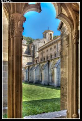 12 Monasterio de Iranzu