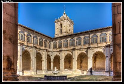 12 Monasterio de Iratxe