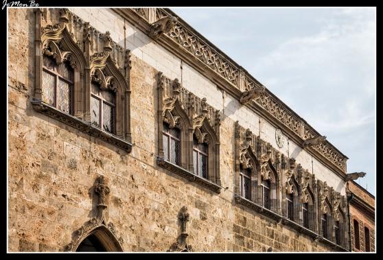 12 Palacio de la Diputacion