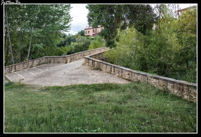 12 Puente de las cabras