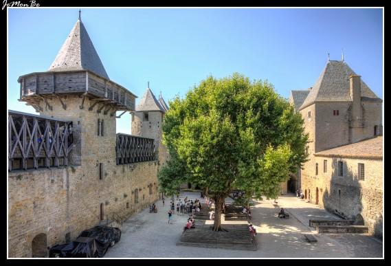 124 Castillo Comtal