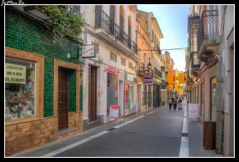 13 Calle Sevilla