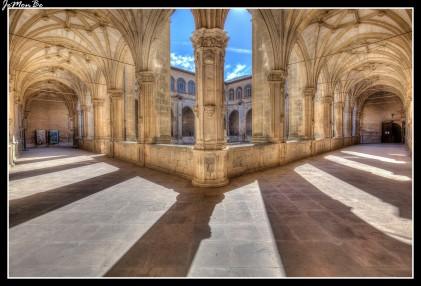 13 Monasterio de Iratxe