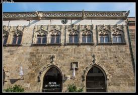 13 Palacio de la Diputacion