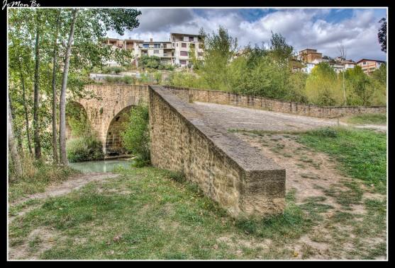 13 Puente de las cabras