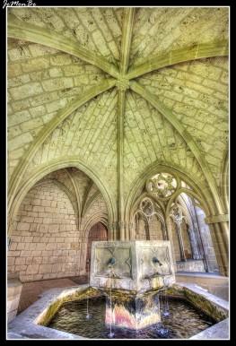 14 Monasterio de Iranzu