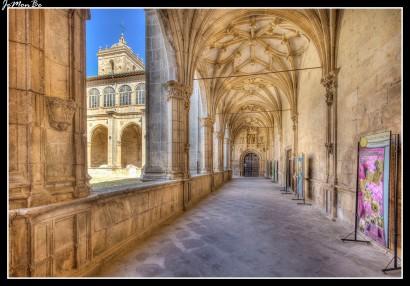 14 Monasterio de Iratxe