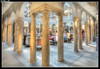 15 Centro comercial