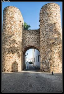 15 Puerta de Alconchel