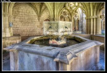 16 Monasterio de Iranzu