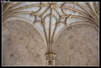 16 Monasterio de Iratxe